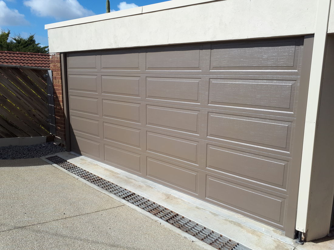 Garage Door Repairs Springs Openers Melton Darley