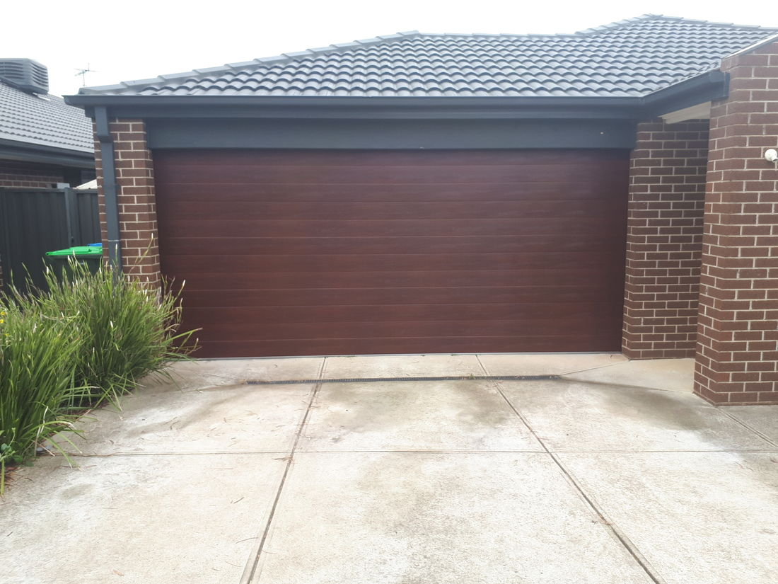 Garage Doors Motors Repairs Taylors Lakes Keilor Sunbury