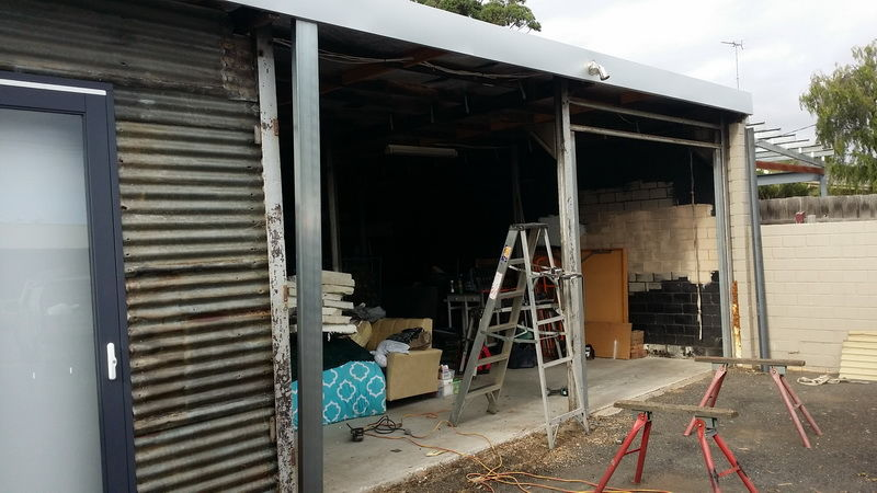 Garage Door Repairs Service Amp Installation