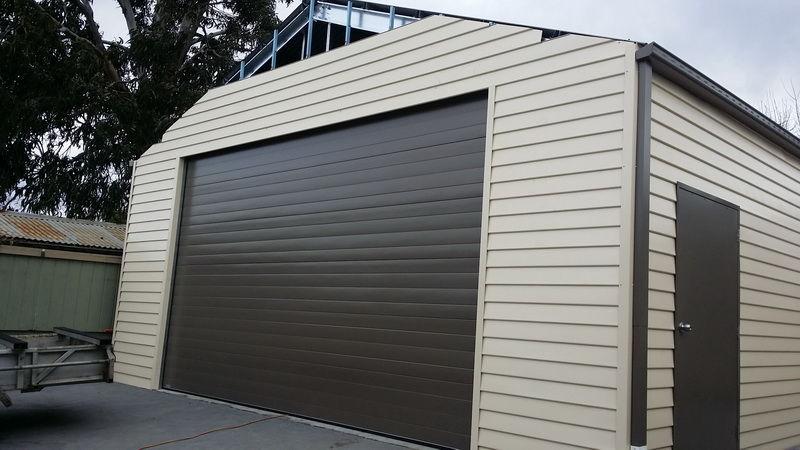 Garage doors motors repairs taylors lakes keilor for New garage door motors